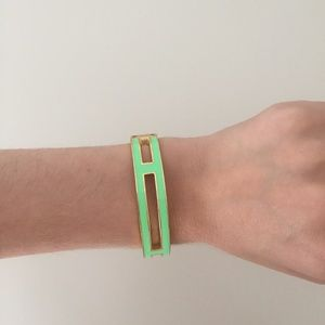 J. Crew Factory Bangle Bracelet